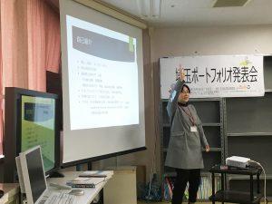 増山Dr 教育レクチャー