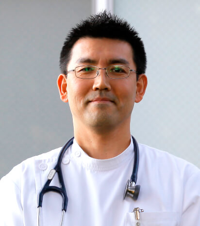 埼玉県病院分布