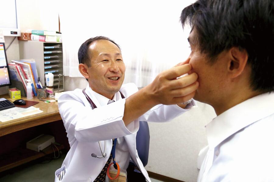 総合診療医という選択