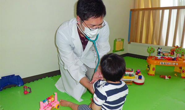 家庭医療の実践