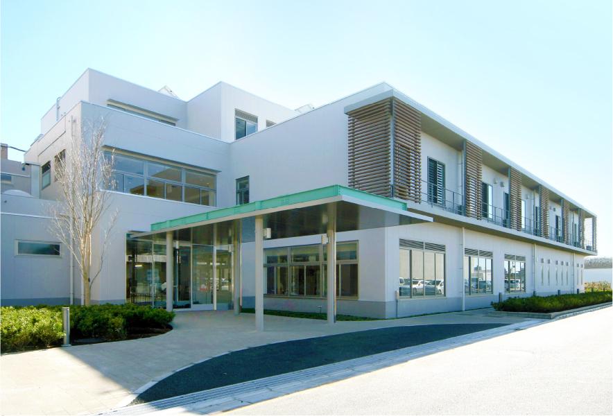 『埼玉西協同病院』(50床)